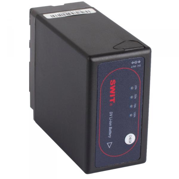 SWIT S-8BG6, 36Wh Panasonic VBG Type Battery