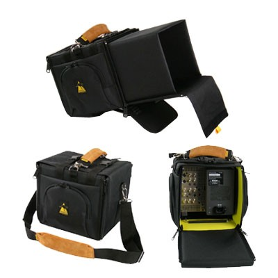 """bestboy LCD Monitor Bag, black, f. 9"""" Monitore 511004a - 0"""