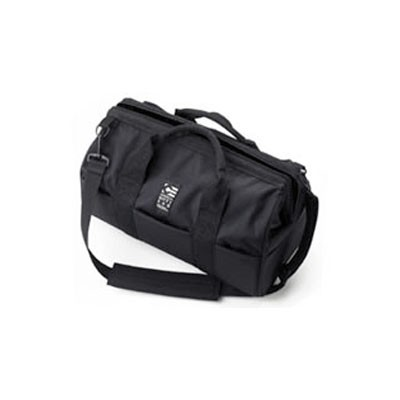 Harrison Doctorbag 46x28x31cm black #1006 - 0