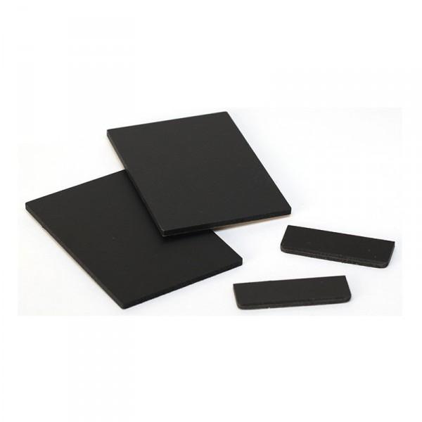 Video Devices PIX-SHIM 2 Abstandshalter für Samsung & Intel SSD, 4 Stck. - 0