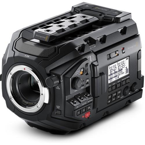 Blackmagic Design BM-CINEURSAMUPRO46K, Blackmagic URSA Mini Pro
