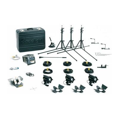 dedolight K24S Standard 150W 24V Tungsten Kit - 0