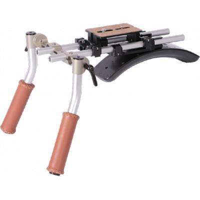 Vocas 0255-4800 Handheld kit pro - underneath - 0