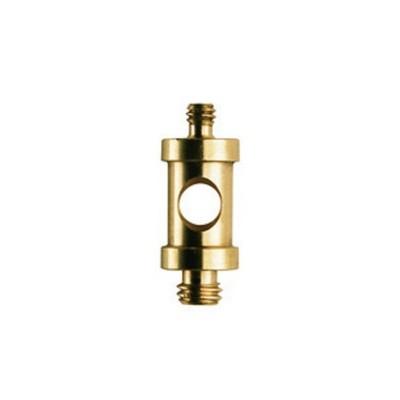 Manfrotto 118 Universal Zapfen 16mm mit ¼ und 3/8 Gewinde (f) - 0