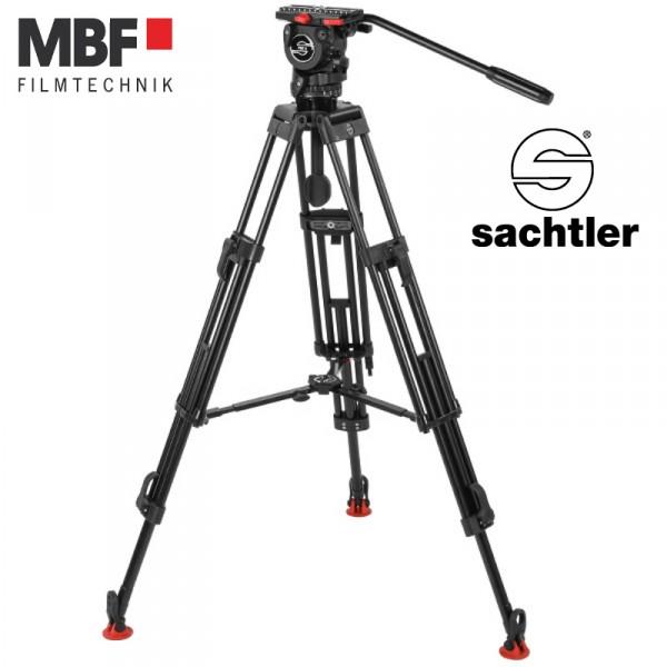 Sachtler System FSB 8 / 2 HD M 0778 - 0