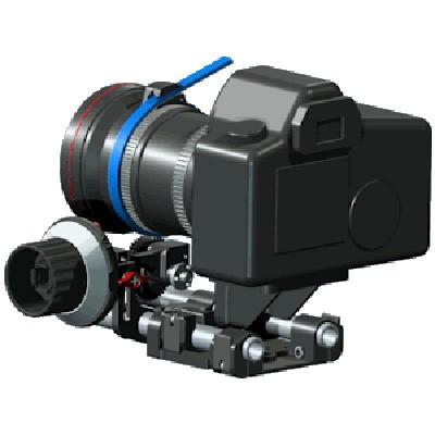 Vocas 0500-2300 Universal MFC-1 kit - 0