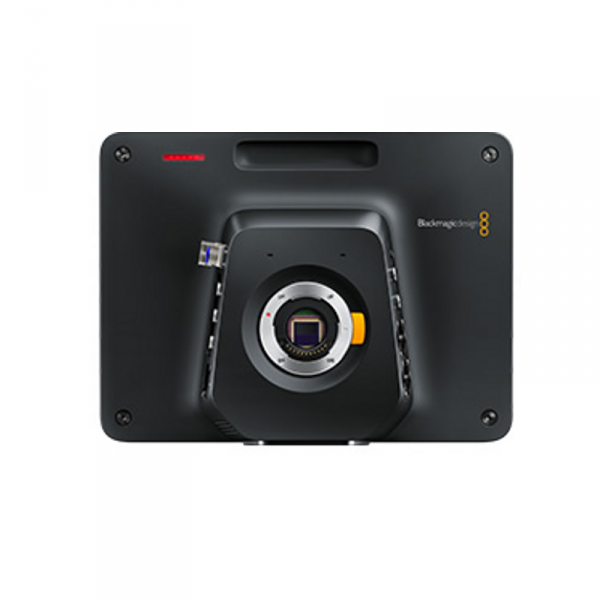 Blackmagic Design Blackmagic Studio Camera HD BM-CINSTUDMFT-HD - 0