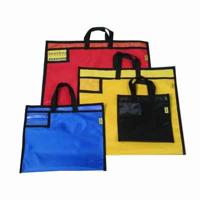 bestboy Scrim Bag 420mm yellow 613006g - 0