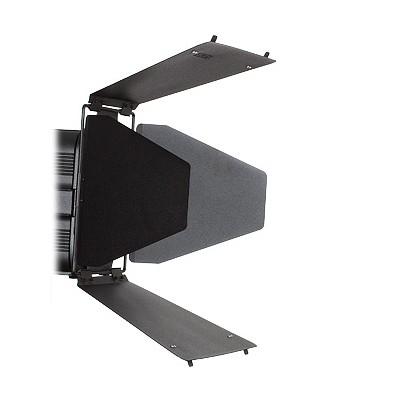 Hedler 7012 4-Klappenrahmen 360° (4-Flügeltor) - 0