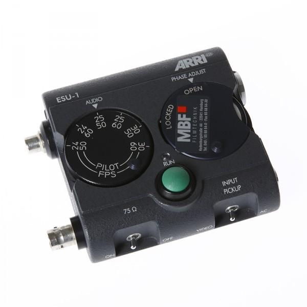 Arri ESU-1 Synchro Einheit,used