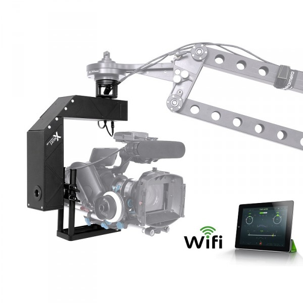 Slidekamera slider HSK-6 800 STANDARD - 0