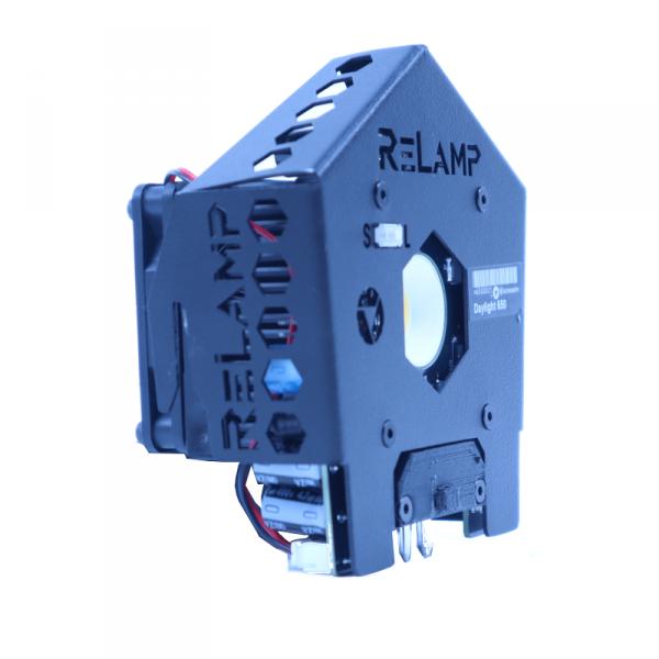 Visionsmith ReLamp 650 LED, gebraucht