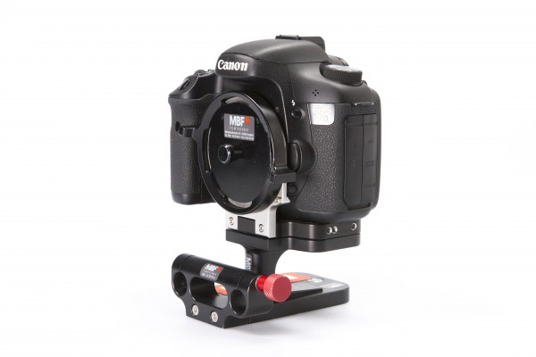 Canon EOS 7D PL-Conversion, used