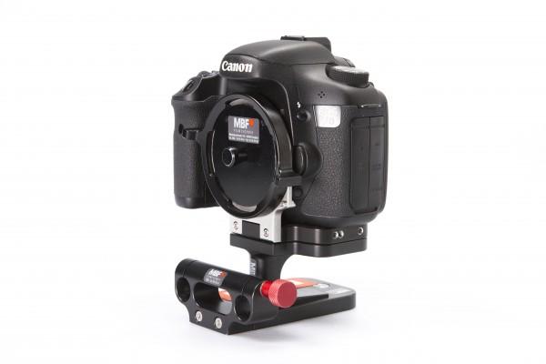Canon EOS 7D PL-Conversion, gebraucht