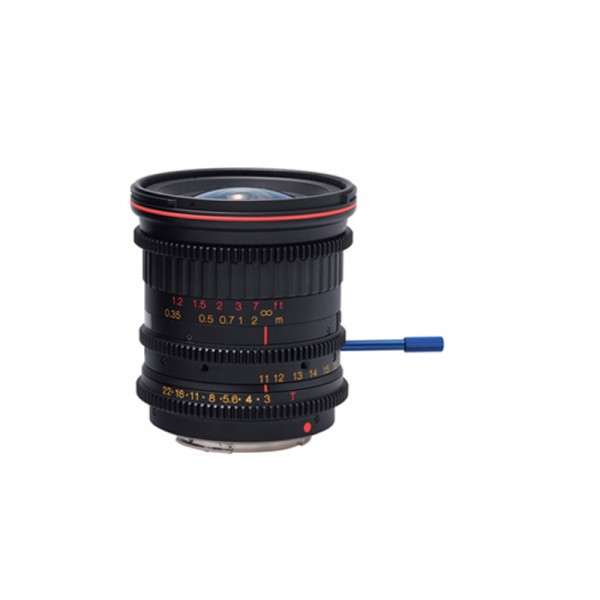 GER<Tokina Cinema ATX 11-16mm, T.3,0 Wideangle Zoom Lens> - 0