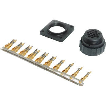 Kino Flo PRT-BX1, Single Ballast Connector Assembly