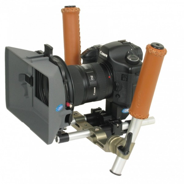 Vocas 0255-2300 Kit DSLR compact for low model cameras - 0