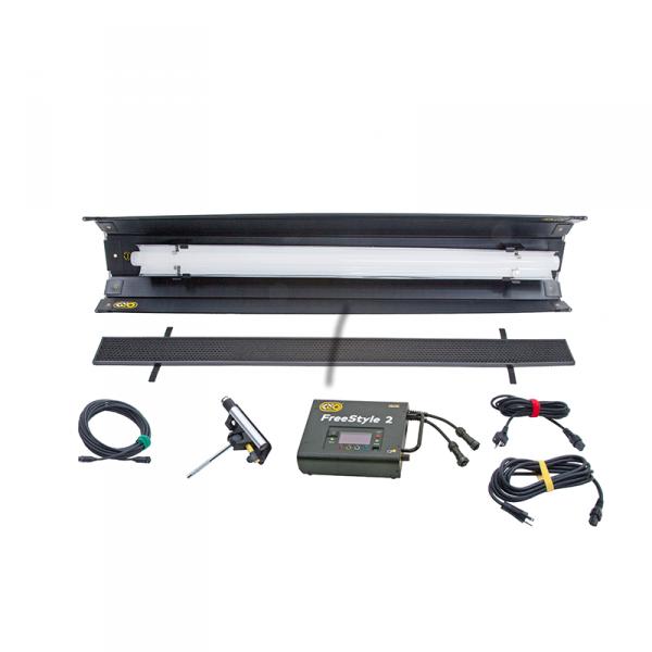 Kino Flo SYS-FT41U, FreeStyle T41 DMX System, Univ