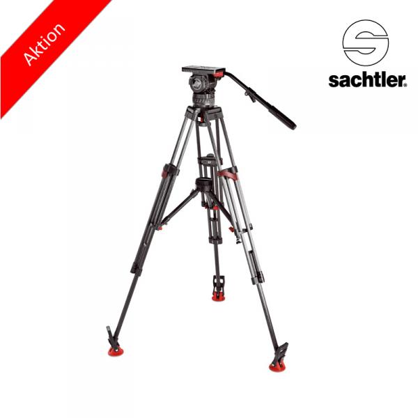 Sachtler System 15 SB SL MCF 1565 - 0