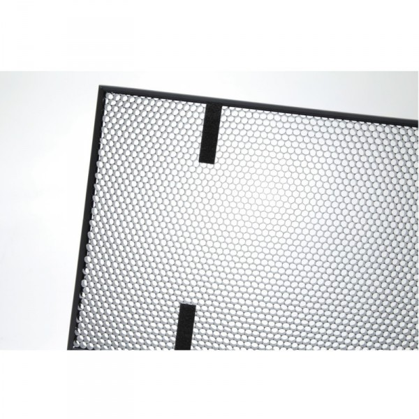 KinoFlo Select 30 Louver/HP 60° LVR-SL360-P - 0