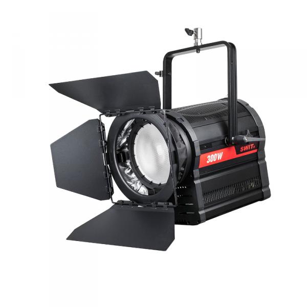 SWIT S-2330, Bi-color Studio LED Spot, 5900lx/3m