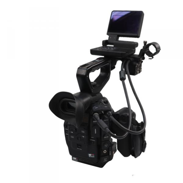 Canon EOS C300-EF, gebraucht