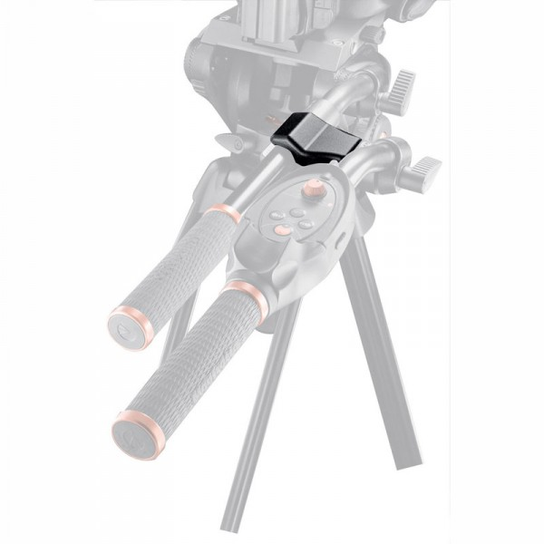 Manfrotto MVR901APCL Griffadapter Universal - 0