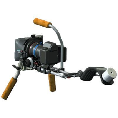 Vocas 0255-3300 Kit DSLR pro for low model cameras - 0