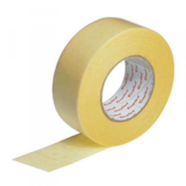 Doppelseitiges Gewebe-Klebeband 25m x 50mm (Gerband 955) - 0