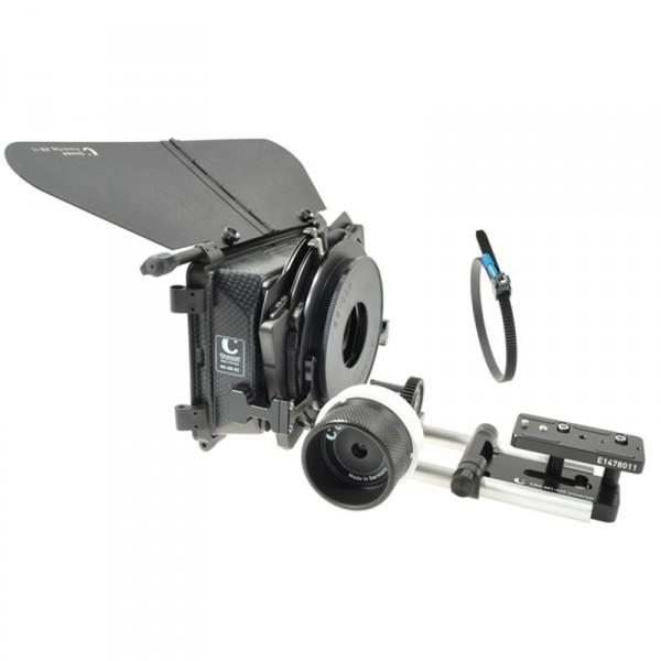 Chrosziel Kit MBR2 + FF für Blackmagic Cinema  Camera:  450R2-BMD1KIT - 0