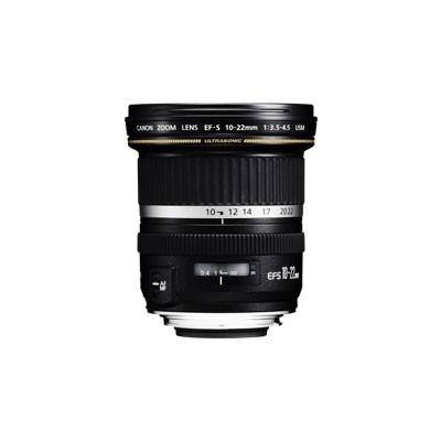 Canon EF 8-15mm f/4L Fisheye USM Lens - 0