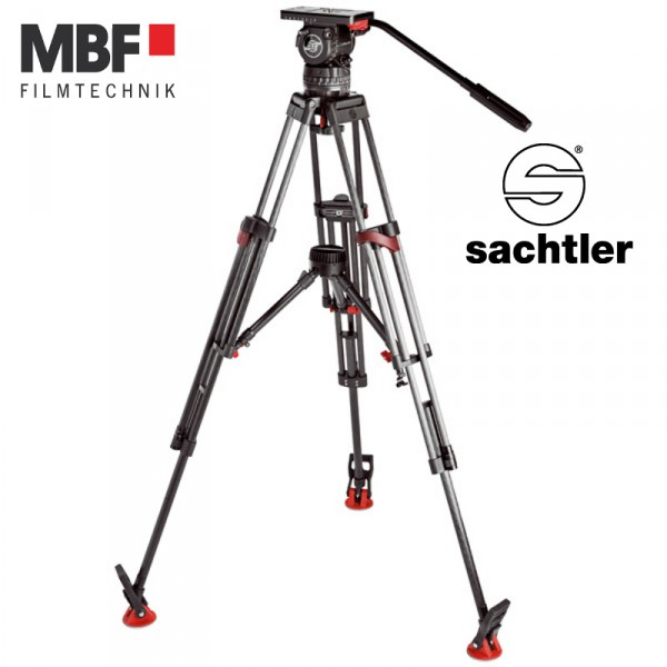 Sachtler System 12 SB SL MCF 1265 - 0