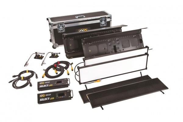 Kino Flo KIT-F32U, Gaffer/FS 31 LED DMX Kit (2-Unit), Univ