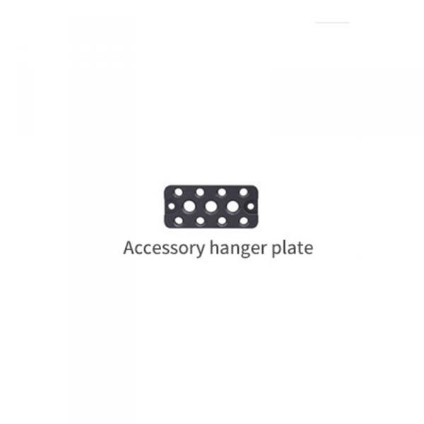 SWIT TA-M10, Screw fastening plate hanger