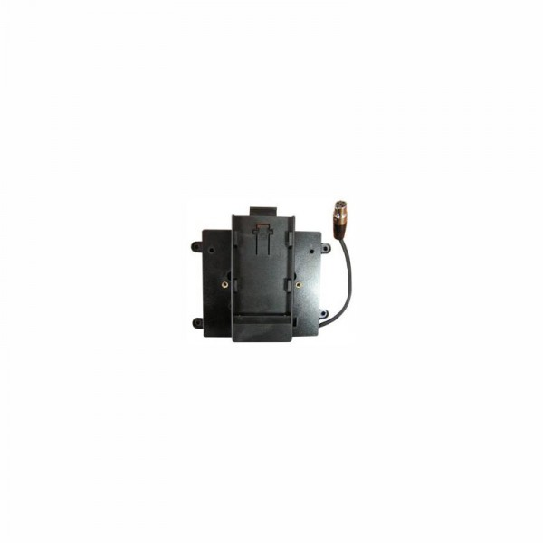 TV Logic BB-058S Batteryadapter, for VFM 058, for Sony NP Batteries - 0