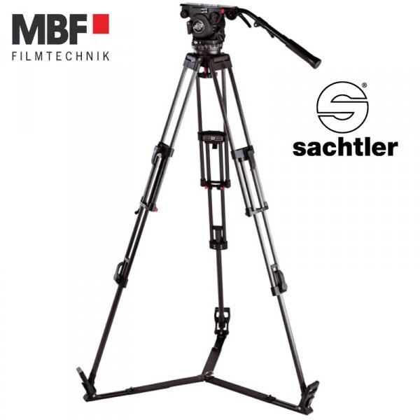 Sachtler System 7+7 ENG 2 CF 1962 - 0