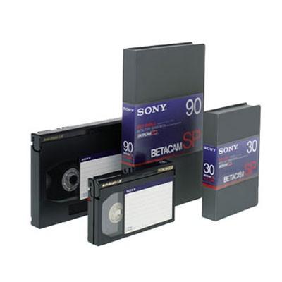 Sony BCT-30MLA, Betacam SP Cassette - 0