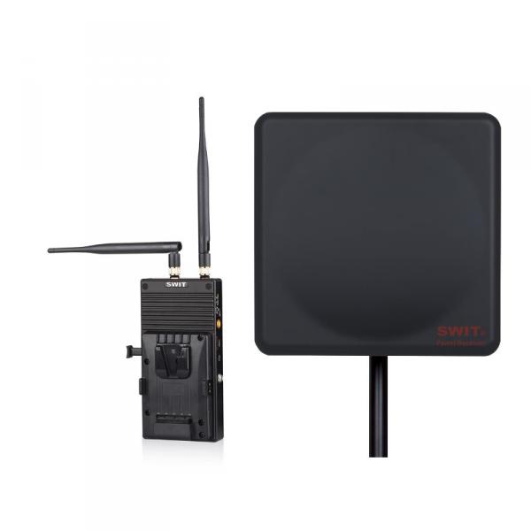 SWIT S-4904PSS, Wireless transmision system