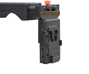 Swit S-4310 DC und HDMI Distributor für Shulterrigs - 0
