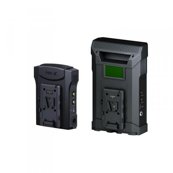 Pro X XW-HD02, HD Wireless Transmission System, 150m, HD/SD-SDI, HDMI - 0