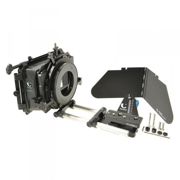 Chrosziel Kit MBR2 für Kompaktkameras  mit einer optischen Achsenhöhe zwischen  44 und 69 mm:  450 - 0