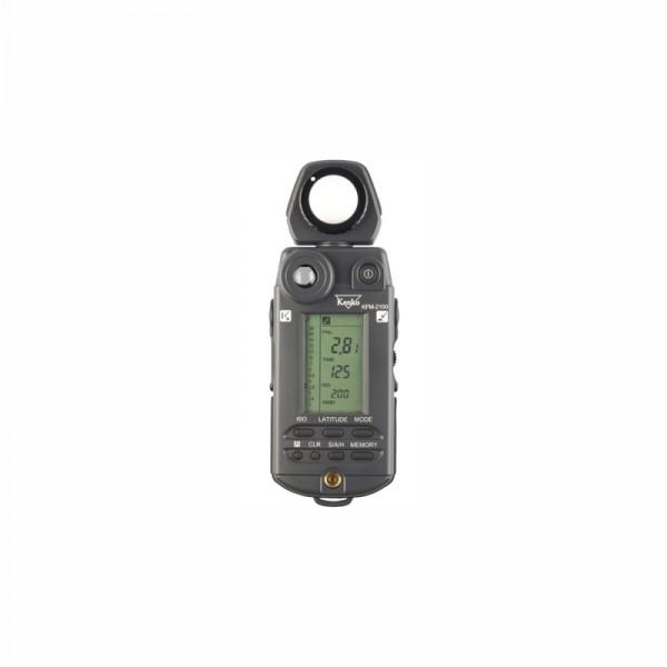 Kenko Flash Meter KFM-2100, Professioneller Belichtungsmesser - 0