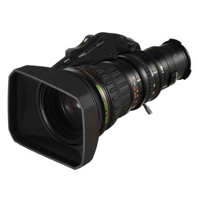 Fujinon XS17X5,5BRMM38, XDCAM HD Standard-Objektiv - 0