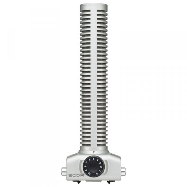 Zoom SGH-6, Shotgun Aufsteckmikrofon für Zoom H-6 - 0