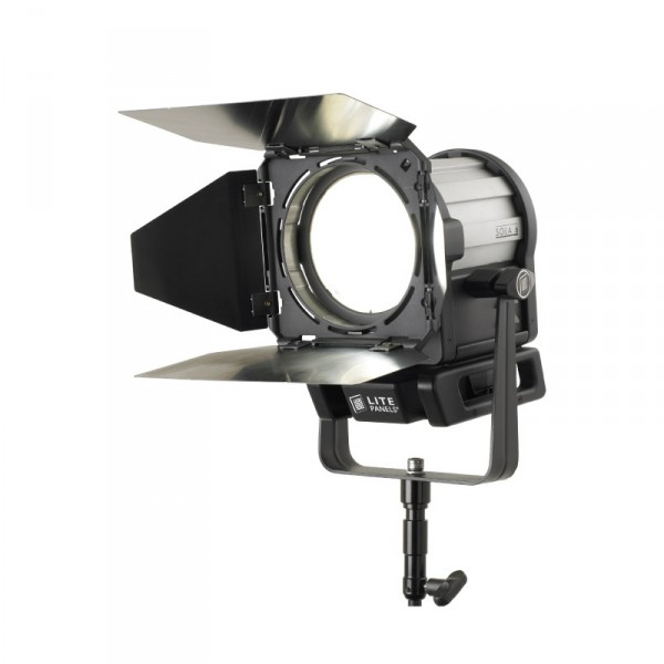 Litepanels Sola 6, LED Fresnel Light #906-2101 - 0