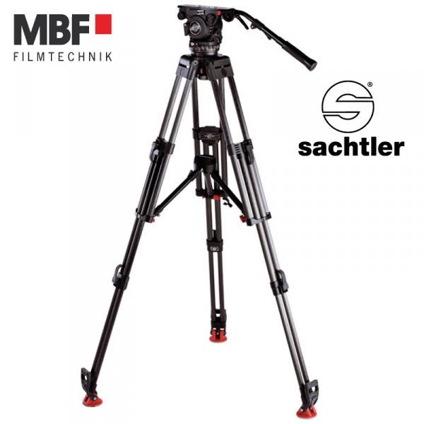 Sachtler System 7+7 HD MCF 1973 - 0