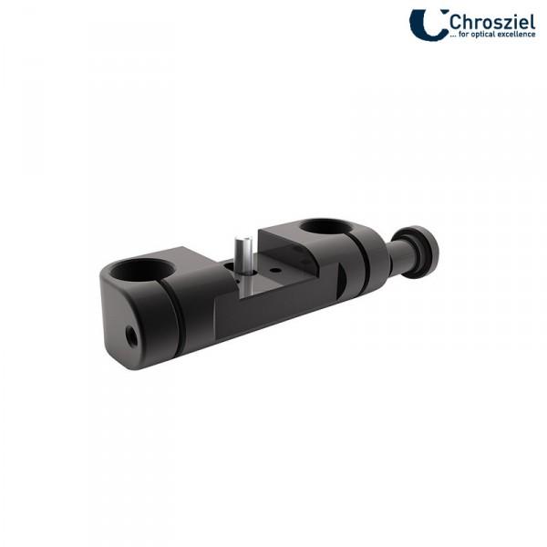 Chrosziel 401-FS7-R-01 Rückwärtige Rohrklemmung für LWS Sony 401-FS7
