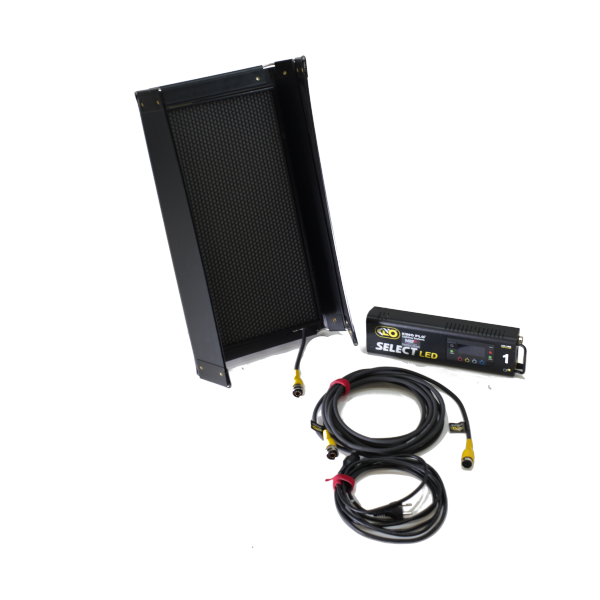 Kino Flo Select 20 LED System, used