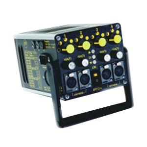 dedolight DT12-4 - Power Supply 4 x 12 V / 100 W