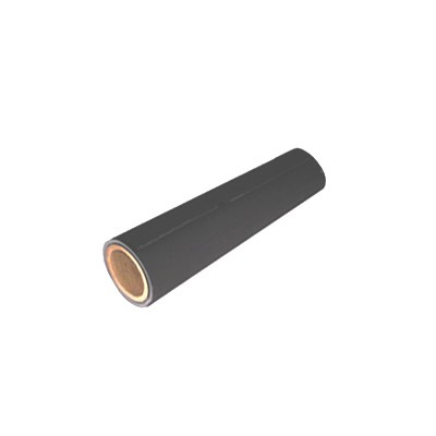 Rosco Cinefoil 79300-1 - 15,24x0,30m - Black Wrap (Folienverpackung) - 0